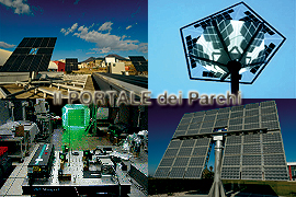 "Catalogo tematico ""Green Energy"""